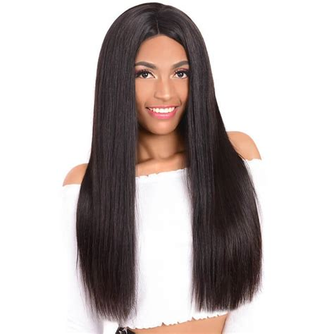 Vendors Supply Wholesale Full Lace Wig 10a Free Sample Wig