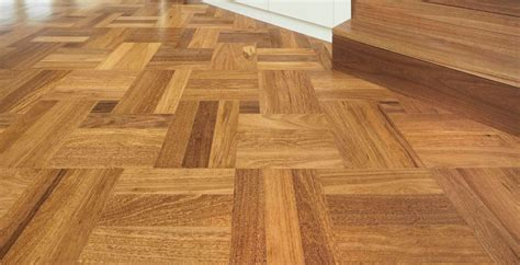 Blackbutt Parquetry Flooring   Wholesale Timber Direct