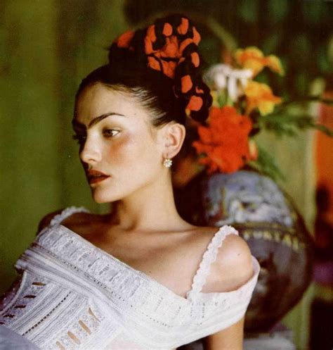 Bewitching Names: Kahlo