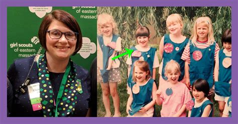 """Girl Scouts E Mass on Twitter: """"#TBT: That's our Digital"""