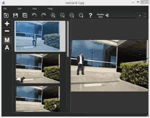 How to Duplicate an Existing Person or Object in Photo
