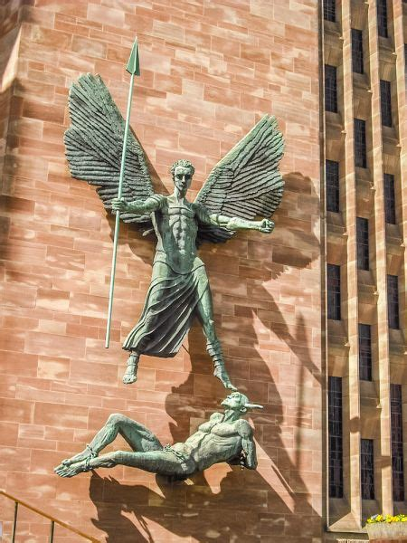 Coventry Cathedral | History & Photos