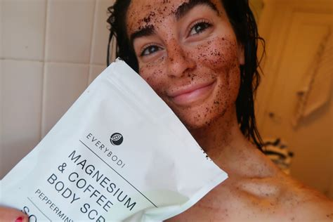 Review: Why you need to try the Everybodi body scrubs | Finder