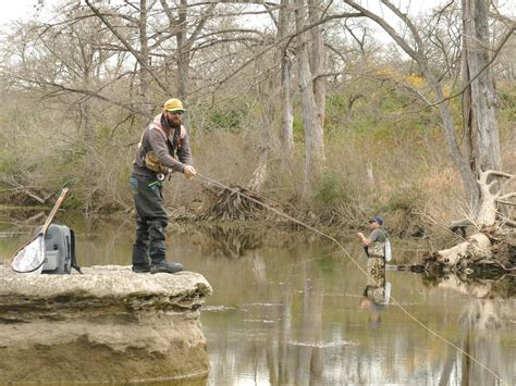 """35 Scenic Drives to the Wades found in """"Fly Fishing Austin"""