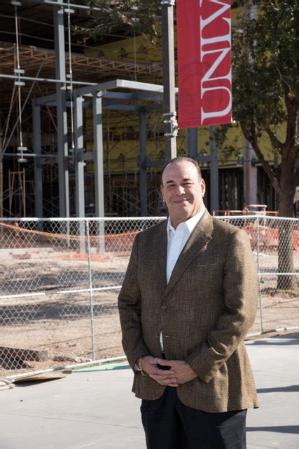 Taffer's call to community answered by Vegas power players