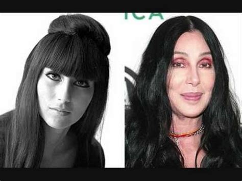 Epic celebrity plastic surgery disasters - YouTube