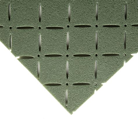 Shockpad Pro-X Artificial Grass Underlay with Drainage