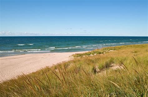 10 Things You Didn't Know About Lake Michigan   Around