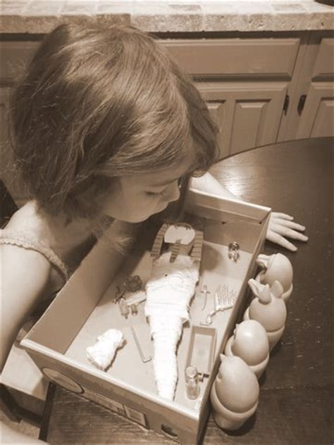 CONFESSIONS OF A FUNERAL DIRECTOR » Barbie Doll