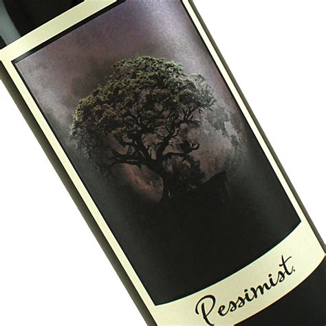 """Daou 2018 Red Blend """"Pessimist"""" Paso Robles - The Wine Country"""