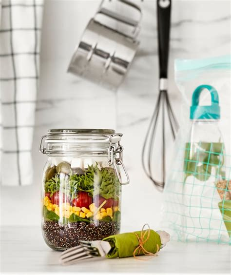 Five tips to help you bring your lunch box every day - IKEA