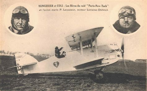 Lindbergh and All Those Other Guys - Wonders & Marvels