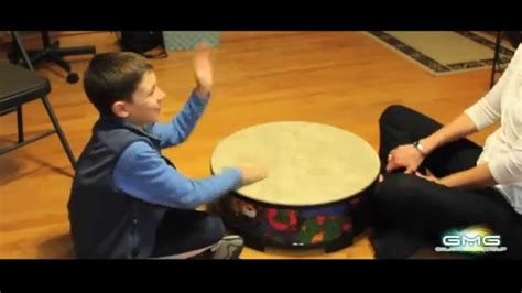 Music Therapy and Autism Connect - YouTube
