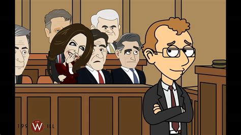 Funny Courtroom Testimony - YouTube