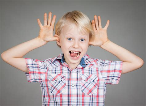 15 Ways To Calm A Hyperactive Child
