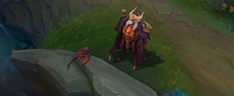 Surrender at 20: Dragon Master Swain now available!