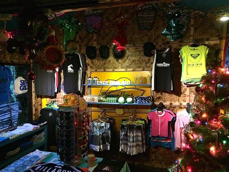 Fat Lips Surf Shop - Siargao Philippines