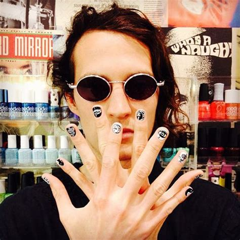 Male Beauty is on the Rise - beautyheaven | Mens nails