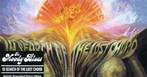 BOYZ MAKE NOIZE: The Moody Blues - In Search Of The Lost