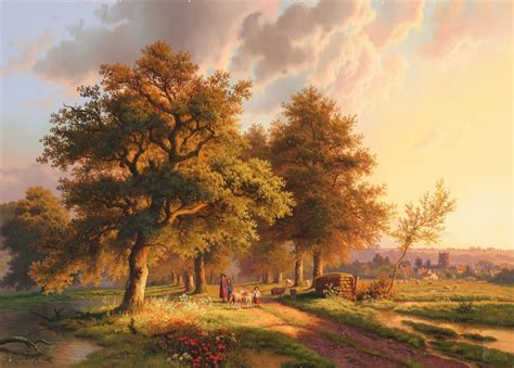 restoration: 5 Beautiful Painting of Nature Wallpapers For