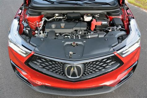 Acura RDX Test Drive Review