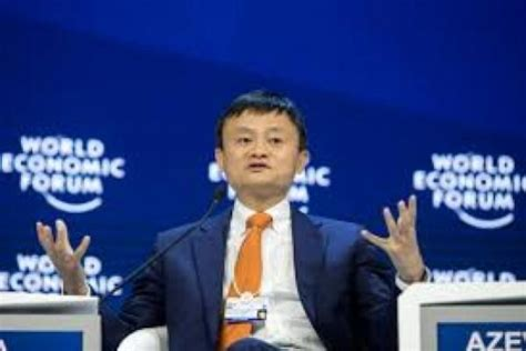 Jack Ma's Ant Mulls Creating Holding Company To Resolve