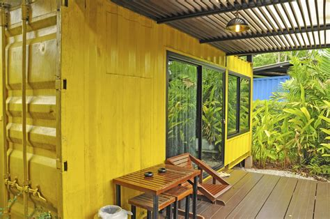 Shipping container homes – Domain