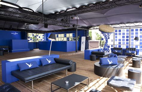 Inside the Grey Goose cocktail bar in Cannes   Global Blue