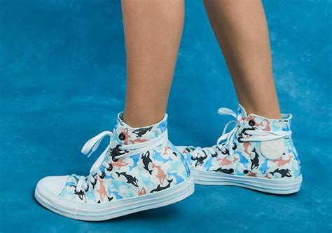Millie Bobby Brown Converse Chuck Taylor Millie By You