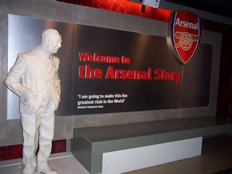 Arsenal's Past Has Passed - You Are My Arsenal