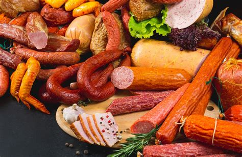 Processed Meats – United Meat Butchery