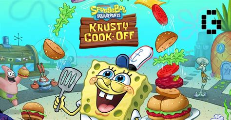 SpongeBob: Krusty Cook-Off Gets Festive With New Holiday