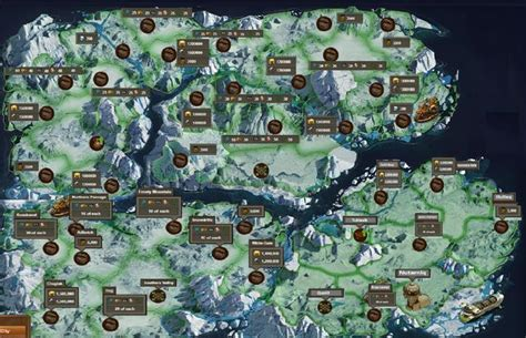 Continent Maps | Forge of Empires Wiki | FANDOM powered by