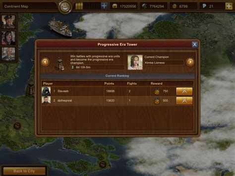 Forge of Empires: iPad Player Guide (Attacking, Plundering