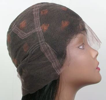The Full Lace Cap Wigs Without Stretch Guide