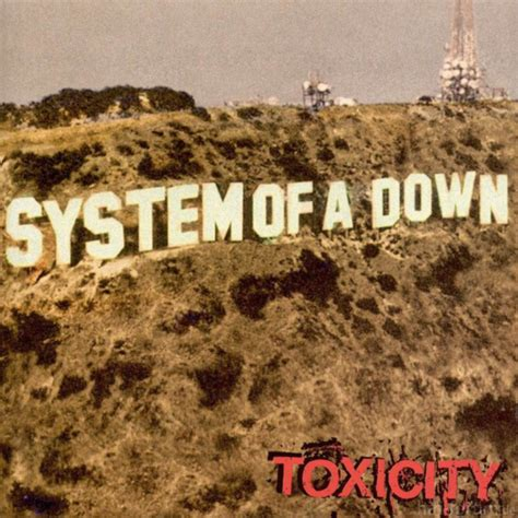 System Of A Down Toxicity   systemofadowntoxicity   hifi