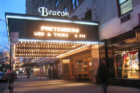 Beacon Theater Upper West Side New York City