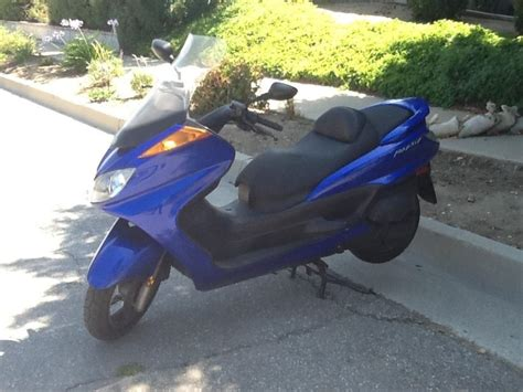 Yamaha Majesty 400 motorcycles for sale in California