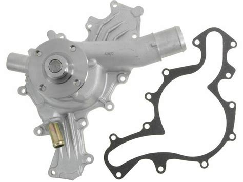 Water Pump For 2001-2011 Ford Ranger 4