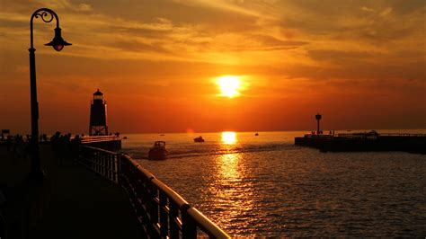 Best places to visit in Michigan, according to you