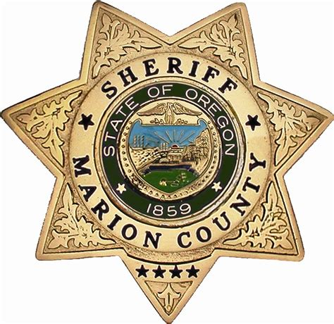Sheriff Badge Clipart - Clipart Suggest
