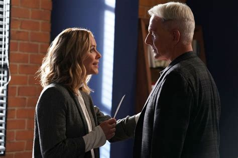 What happened to Emily Fornell on NCIS?