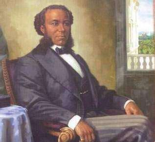 Joseph H Rainey: 'Do by the Negro as you ought to do by