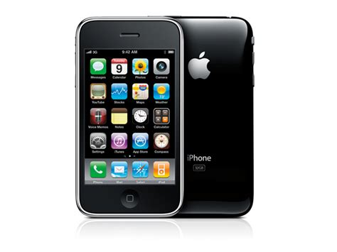 Apple iPhone 3GS Price in India, Specifications