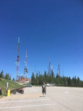 Sandia Crest Byway (Sandia Park, NM): Top Tips Before You
