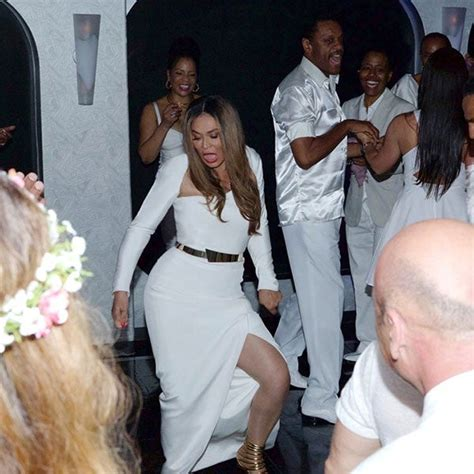 Blue Ivy Steals the Show at Her Grandma Tina Knowles