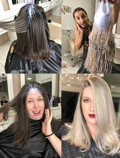 How to highlight your own hair, home highlighting, home