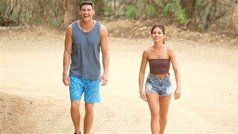 Kristina Schulman On 'Bachelor In Paradise': Reveals If