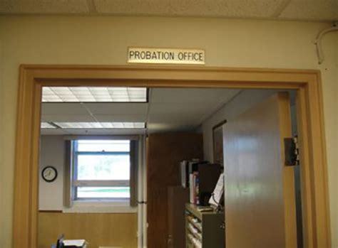 Probation Office   The Official Website of Dawes County