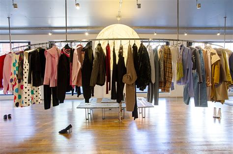 Gentlewench: the new fashion boutique in Shoreditch